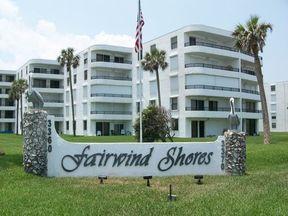 Vacation Rental Rental: 3360 Ocean Shore Blvd.#504