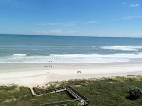 Vacation Rental Rental: 1183 Ocean Shore Blvd #603