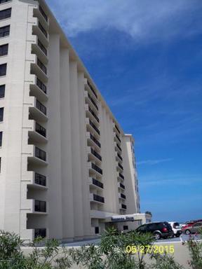 Vacation Rental Rental: 1415 Oceanshore Blvd