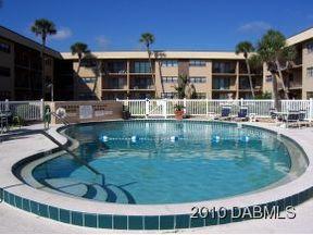 Vacation Rental Rental: 2100 Ocean Shore Blvd.#315