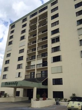 Vacation Rental Active: 1513 Ocean Shore Blvd