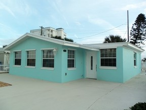 Vacation Rental Rental: 1111 Oceahshore Blvd #10
