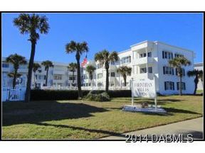 Vacation Rental Rental: 1926 Oceanshore Blvd