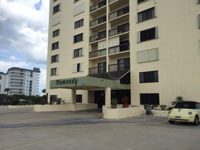 Vacation Rental Rental: 1513 Ocean Shore Blvd