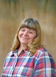 Julie Holbrook