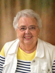 Mary Ann Talley