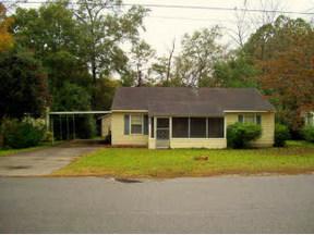 Residential Sold: 2317 Spurgeon Street