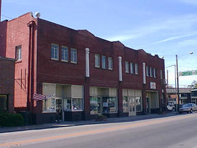 Commercial Listing Sold: Highway 84