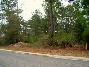 Lots And Land Active: Lejuene Rd. Lot 14