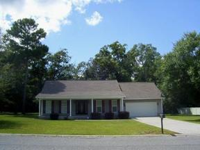 Residential Sold: 2461 Lejuene Rd