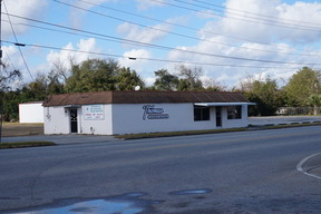 Commercial Listing Sold: 901 Tebeau Street