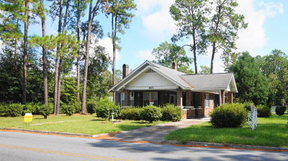 Residential Sold: 607 Ava Street