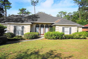 Residential Sold: 1603 Moss Creek Rd