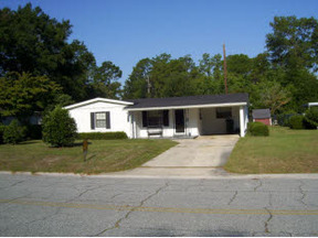 Residential Sold: 807 St. Marys Drive