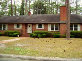 Residential Sold: 1507 Suwannee Drive