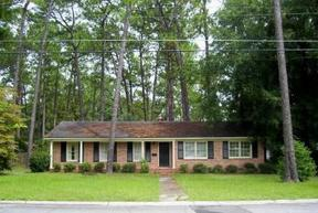 Residential Sold: 711 Magnolia Dr