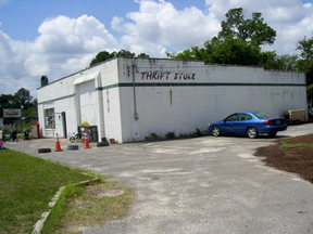 Commercial Listing Sold: 1501 Ossie Davis Pwy