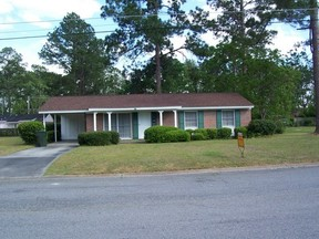 Residential Sold: 507 Beville St