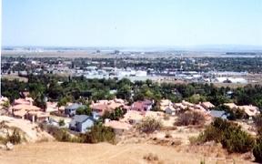 Lancaster CA Residential Sale Pending: $160,000