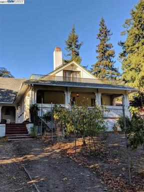 Oakland CA Residential Active: $1,750,000