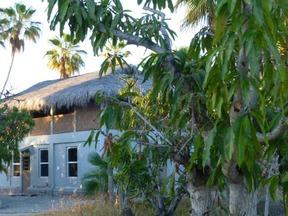 Todos Santos CA Residential Active: $0
