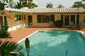 Residential Sold: 1801 NE 20 ST