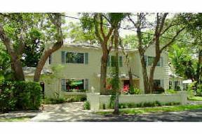 Residential Sold: 828 PONCE DE LEON DR