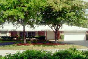 Residential Sold: 4405 NE 23 AV