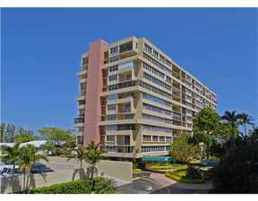 Residential Recently Sold: 1170 N. Federal Highway #710