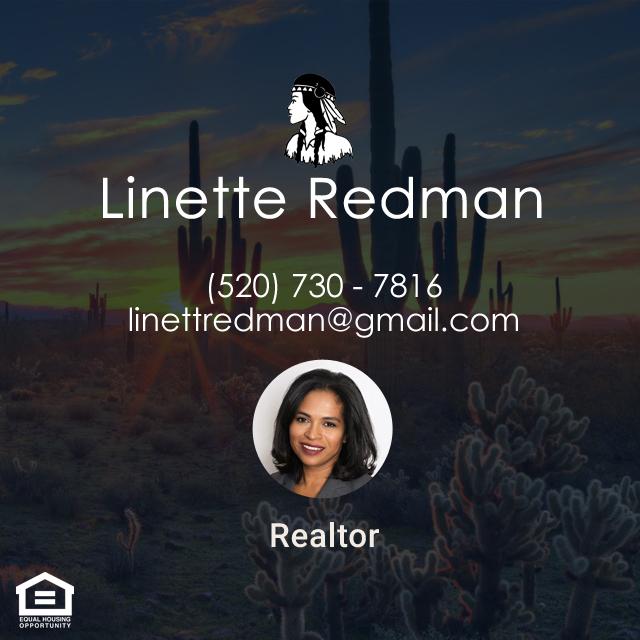 Linette Redman