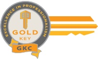 Gold Key Excellence in Professionalism