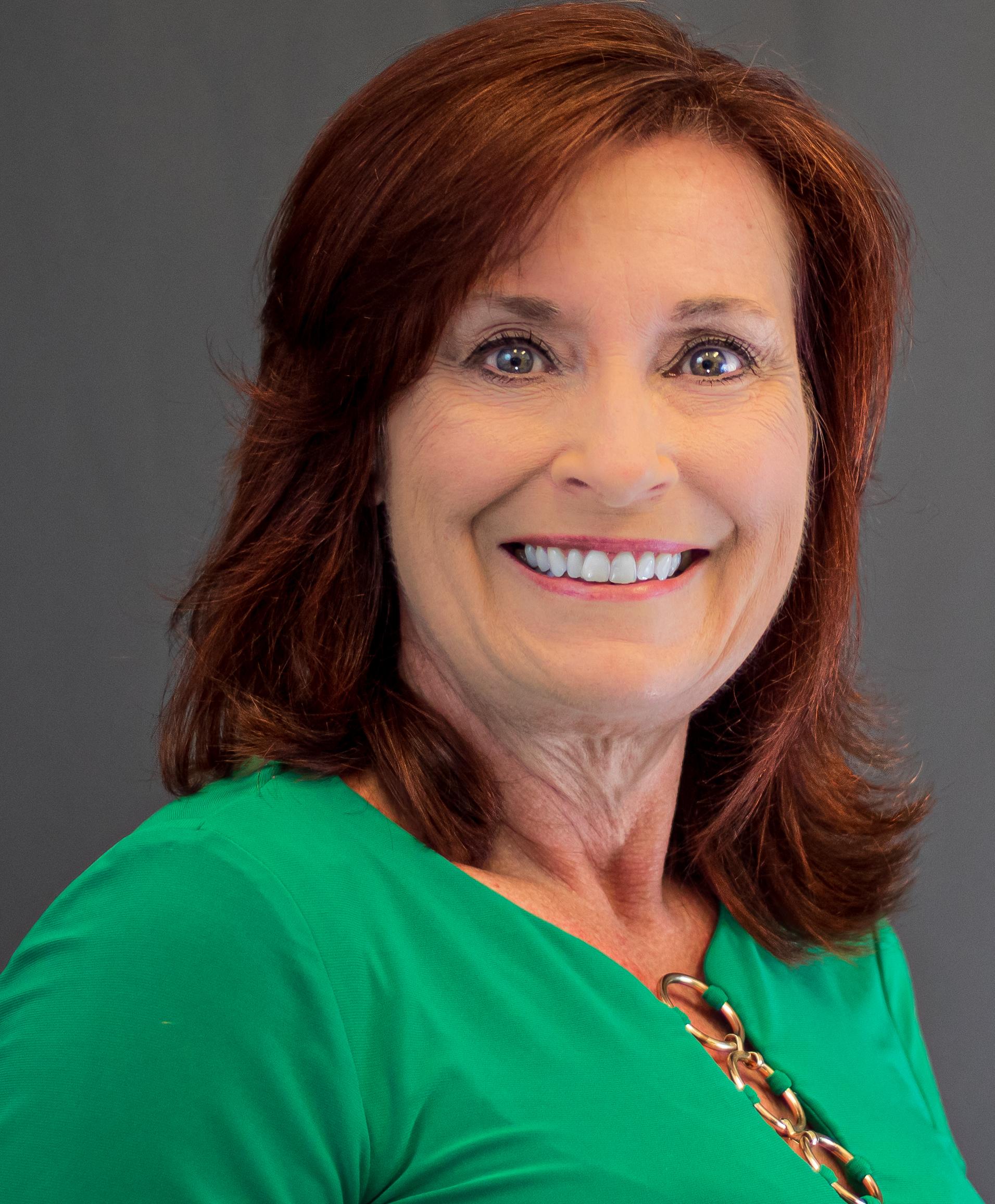 Renee Wojcek, licensed FL Realtor with the brokerage JC Penny Premier Properties