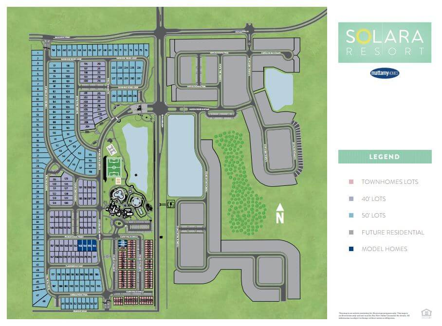 Solara Resort Kissimmee | Alexis McKenzie | 321-438-9670 | Kissimmee
