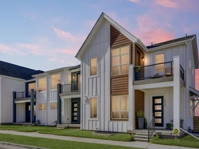 Condo/Townhouse Sold: 5725 Beeler St