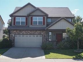 Single Family Home Sold: 4165 Bountiful Cir