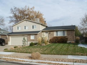Single Family Home Sold: 7390 Devinney Ct