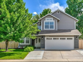 Single Family Home Sold: 9716 W 106th Ave