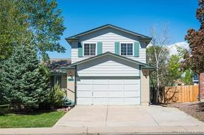 Single Family Home Sold: 10445 Jellison Way