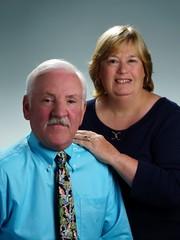 Don & Joanna Harte