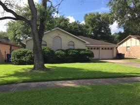 Single Family Home Sold: 2327 Fairgreen Dr
