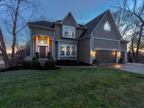 Single Family Home Leased: 25007 W 92nd St