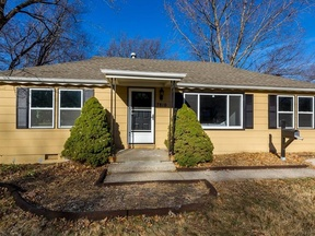 Single Family Home Sold: 7810 W 65th Ter