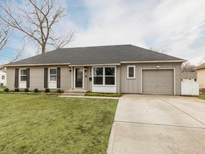 Single Family Home Sold: 9834 England Dr