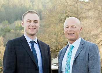 Windsor Real Estate Experts, Tom and Bosten Larson