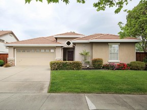 Single Family Home Sold: 1014 Almaden Court