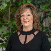 Janet Burton