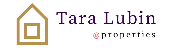Tara Lubin @properties Logo