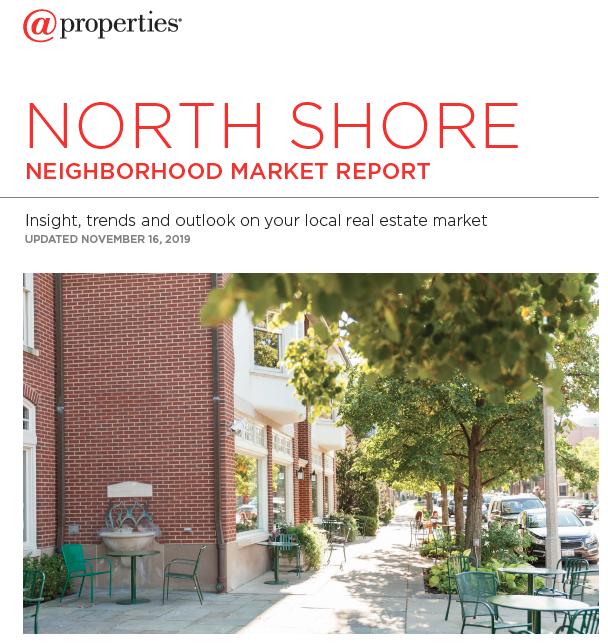 November 2019 real estate market update chicago evanston wilmette winnetka