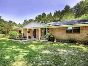 Single Family Home Sold: 13340 Highway 105