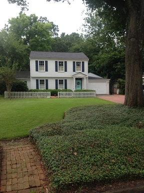 Single Family Home Sold: 340 S Caldwood Dr